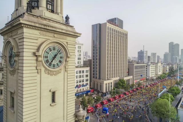 2020年10月12日武汉马拉松在线大赛开始,800个2021汉马贯通名额等着你! 第1张