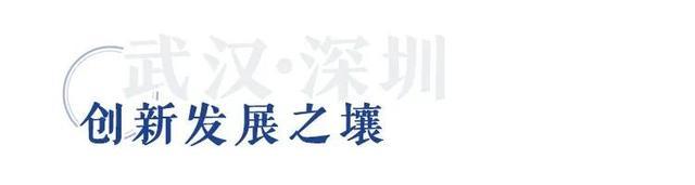 今天武汉和深圳是一个框架! 第2张