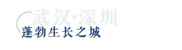 今天武汉和深圳是一个框架! 第6张