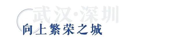 今天武汉和深圳是一个框架! 第11张