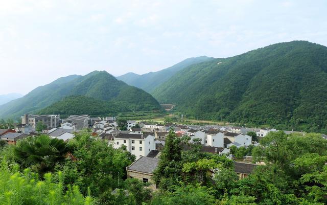 武汉发布推进美丽农村建设三年行动计划,三年内建设600个美丽农村 第2张