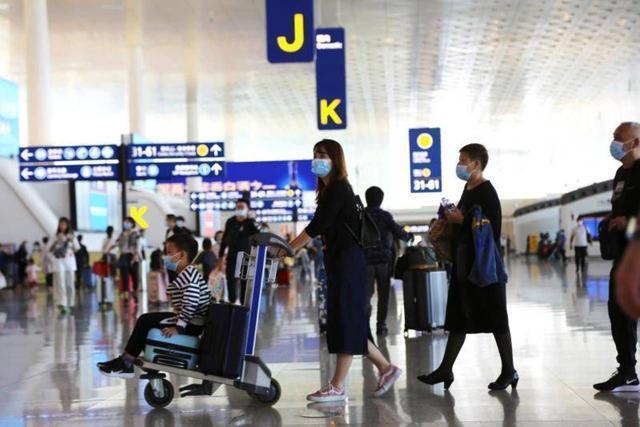 在新的航空季,南航继续加大运力投入,建设武汉始发航空快线 第1张