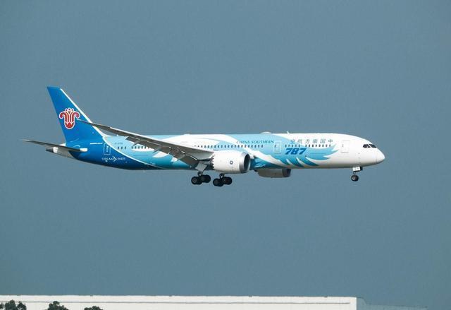 在新的航空季,南航继续加大运力投入,建设武汉始发航空快线 第3张
