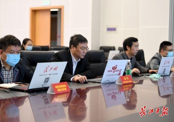 网友建议得到回复。该市正在加快建设国家超级计算中心武汉 第1张