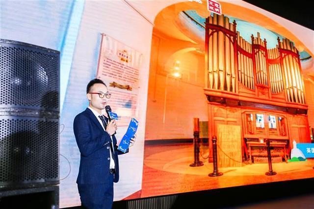 """""""诗意厦门幸福""""文化旅游推介会在武汉举行 第3张"""