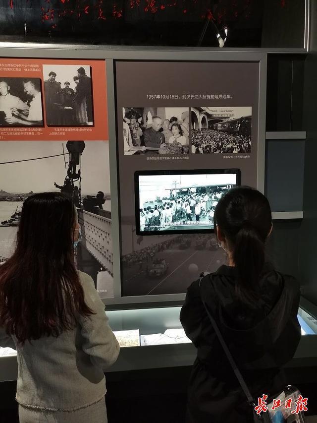 """""""桥代二号""""第一次进入桥博物馆就被深深震撼了。他们父辈造桥人的""""造桥精神""""激励着人们奋进 第3张"""