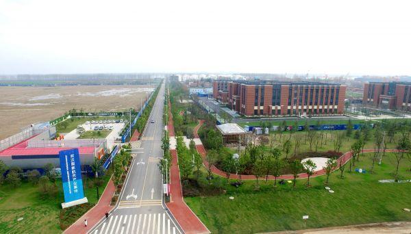 武汉国家航天工业基地十个项目开工建设,航天科技帮助武汉走向中国商业航天工业的第一极 第2张