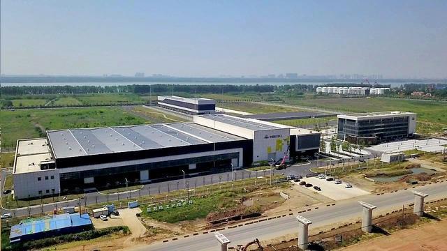 武汉国家航天工业基地十个项目开工建设,航天科技帮助武汉走向中国商业航天工业的第一极 第3张