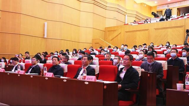 武汉市第四批科技成果转化和中科院新材料与智能制造专项活动成功举办 第2张