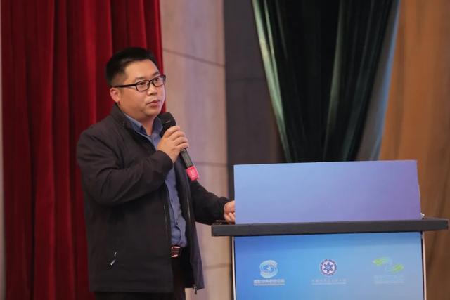 武汉市第四批科技成果转化和中科院新材料与智能制造专项活动成功举办 第7张
