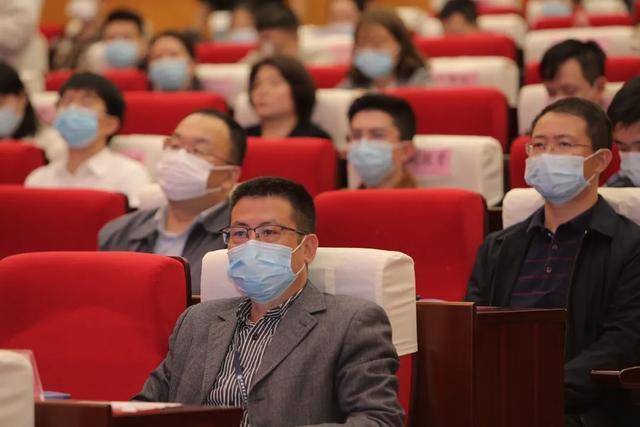 武汉市第四批科技成果转化和中科院新材料与智能制造专项活动成功举办 第9张