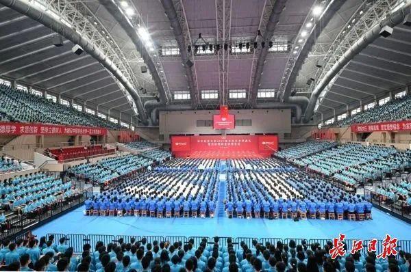 教育|大数据管理与应用、酿酒、书法...许多新专业落户武汉大学 第2张