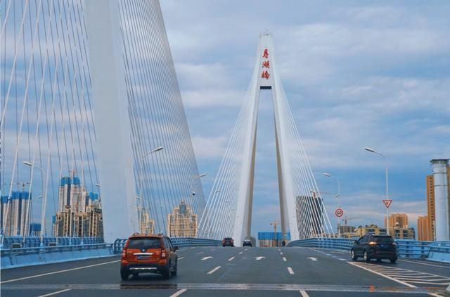 旅行|从明天开始,月湖桥的通道将会有重要的变化! 第2张