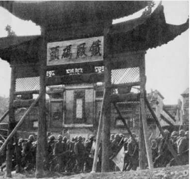 注意|今天下午,整个武汉市敲响了警钟! 第12张