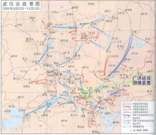 注意|今天下午,整个武汉市敲响了警钟! 第19张