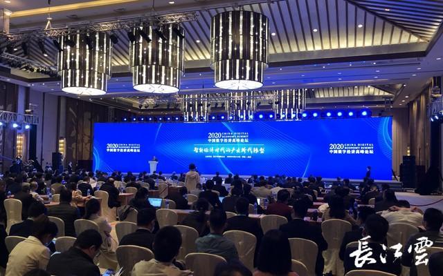 占GDP近40%,未来三年占50%以上!数字经济成为武汉经济发展的主要引擎 第4张