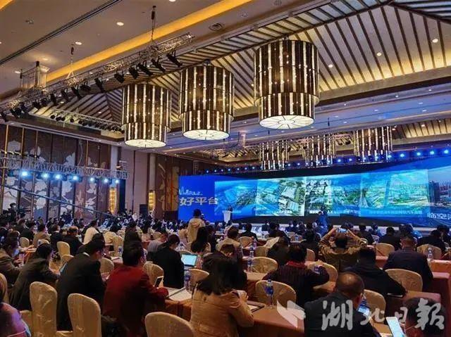 占GDP近40%,未来三年占50%以上!数字经济成为武汉经济发展的主要引擎 第5张