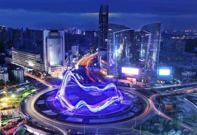 占GDP近40%,未来三年占50%以上!数字经济成为武汉经济发展的主要引擎 第7张