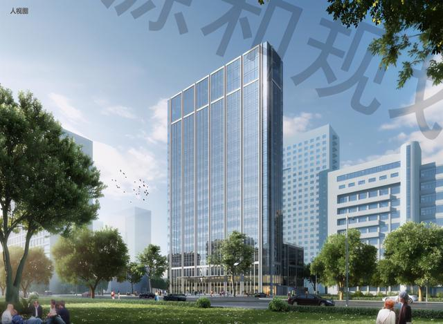 滨江商务区还有一家综合医院!武昌区三大社会民生工程开工建设 第4张