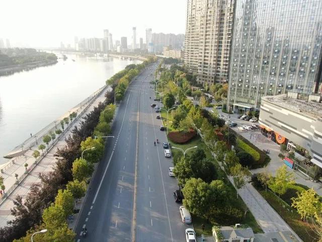 城市建设|武汉增加了沿江景观 第3张