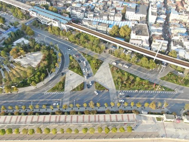 城市建设|武汉增加了沿江景观 第5张