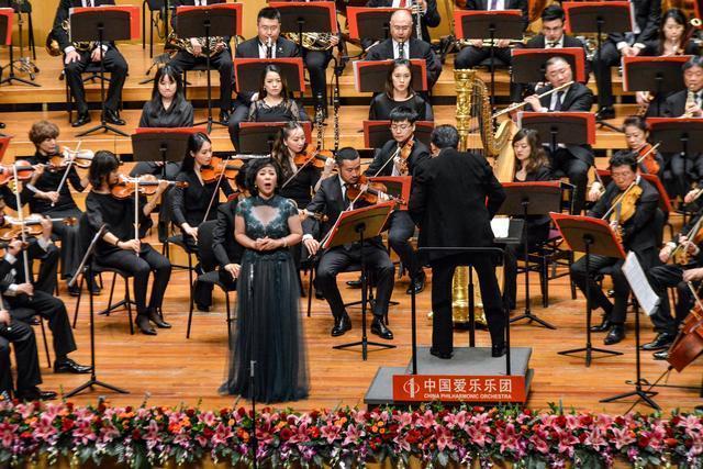 第九届琴台音乐节开幕,音乐献给所有武汉人 第3张