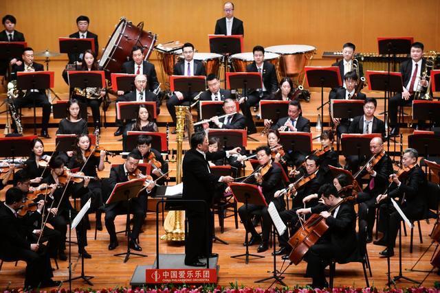 第九届琴台音乐节开幕,音乐献给所有武汉人 第2张