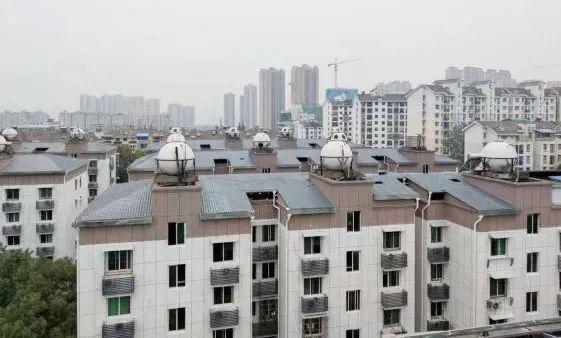 """你看,武汉这些老小区都变""""72""""了!还有一些社区即将被改造... 第5张"""