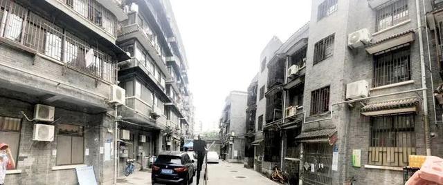 """你看,武汉这些老小区都变""""72""""了!还有一些社区即将被改造... 第7张"""