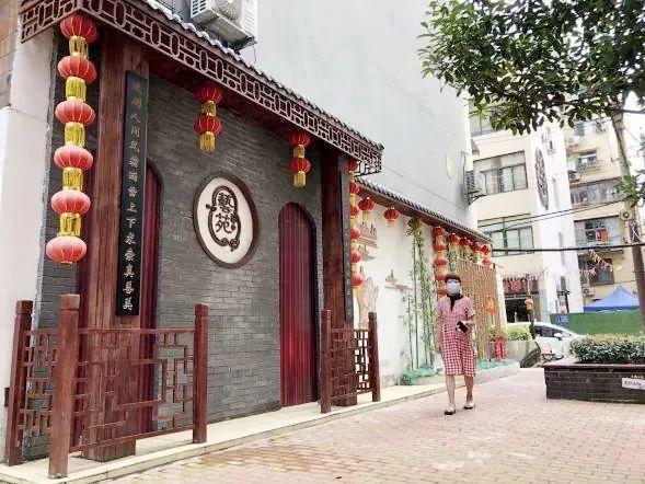 """你看,武汉这些老小区都变""""72""""了!还有一些社区即将被改造... 第9张"""