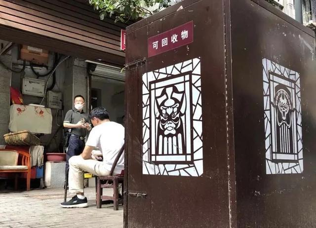 """你看,武汉这些老小区都变""""72""""了!还有一些社区即将被改造... 第10张"""