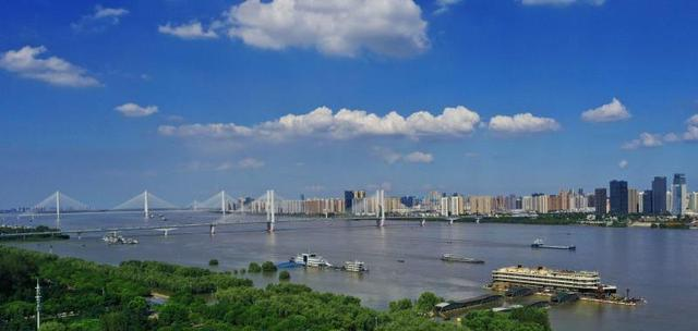 武汉被批准为港口型国家物流枢纽建设城市 第1张