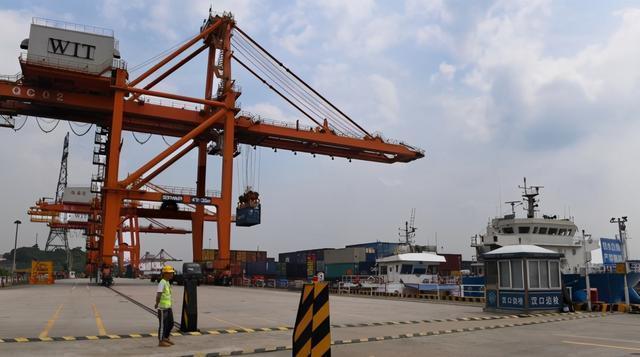 武汉被批准为港口型国家物流枢纽建设城市 第3张