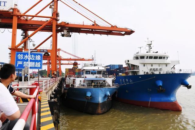 武汉被批准为港口型国家物流枢纽建设城市 第5张
