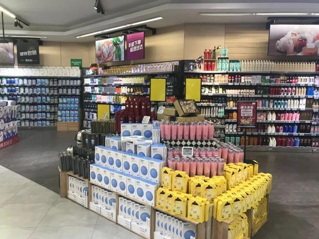 民生| JD。COM华中首家生鲜超市落户武汉 第6张