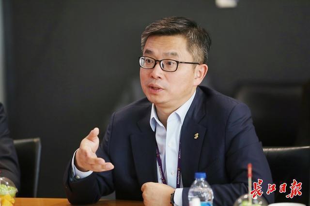世博会期间,许多上海企业表示将继续深入培育武汉 第1张
