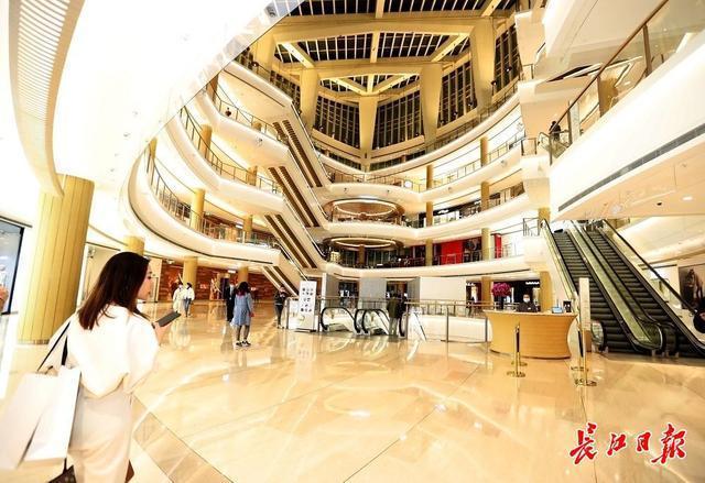 世博会期间,许多上海企业表示将继续深入培育武汉 第4张