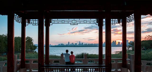 """摄影师的眼睛向你展示了各种各样的""""东湖桥"""" 第2张"""