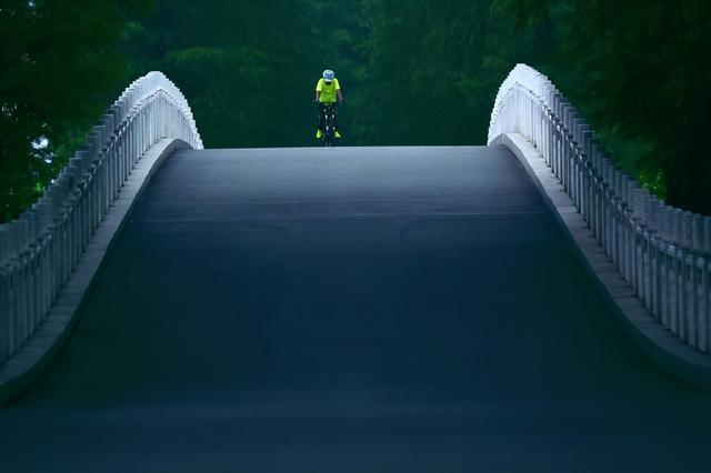 """摄影师的眼睛向你展示了各种各样的""""东湖桥"""" 第8张"""