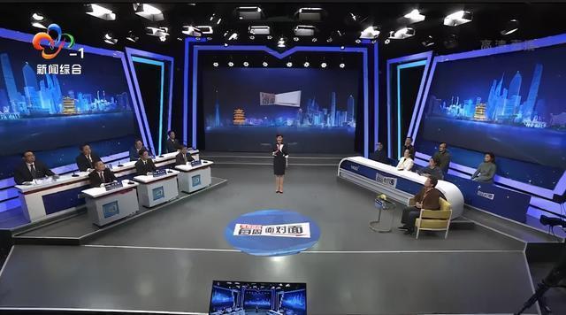 武汉《电视政治:每周面对面》第23场:上厕所和很难去的这些问题有望得到解决 第1张