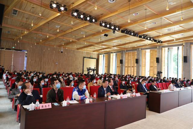 第九届无界论坛在武汉开幕,分享文化遗产,增进文明间的相互了解 第1张
