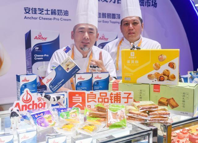 与国际领先企业携手签署多项订单,中国企业利用世博会展示全球供应链升级 第3张