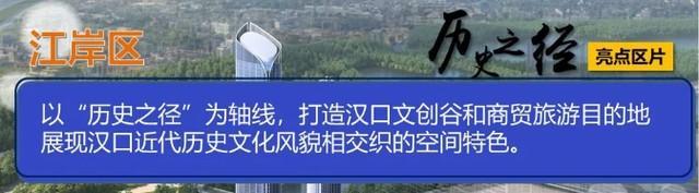 范围划定!武汉这7个区需要欣赏! 第3张