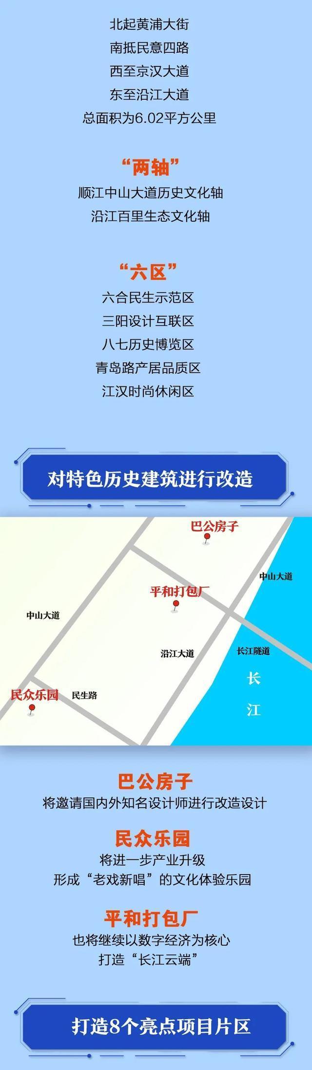范围划定!武汉这7个区需要欣赏! 第11张