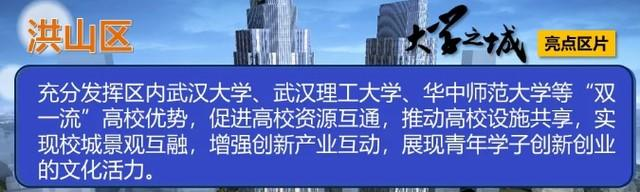 范围划定!武汉这7个区需要欣赏! 第21张