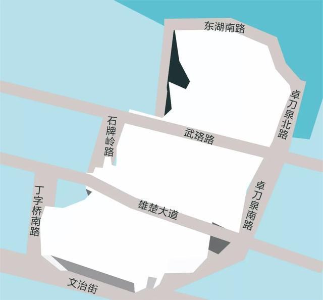 范围划定!武汉这7个区需要欣赏! 第22张