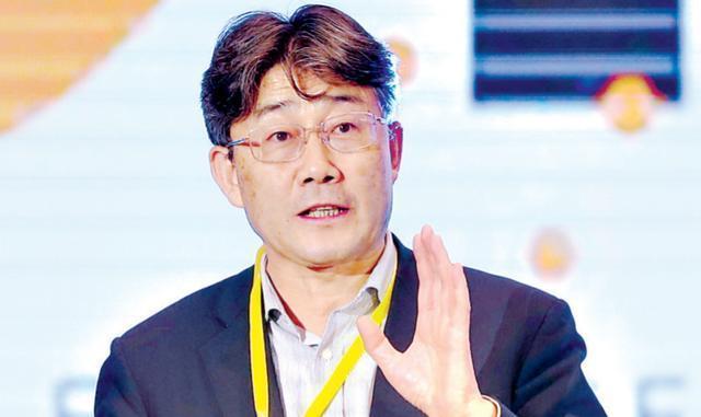 """中国疾控中心主任、中国科学院院士高福:中国的抗疫工作真正做到了""""强基层"""" 第1张"""