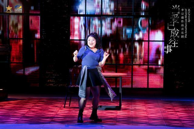 李宗盛的音乐剧《当爱已成往事》在南京站首映,并于12月9日在武汉上映。 第10张