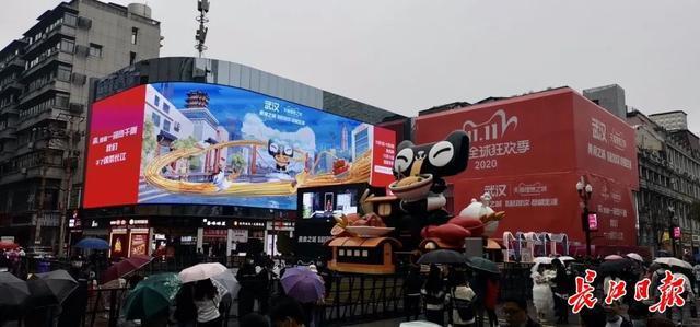 """好声音总决赛唱《中国车都》,今年这些""""大牌""""都是武汉的首选! 第4张"""