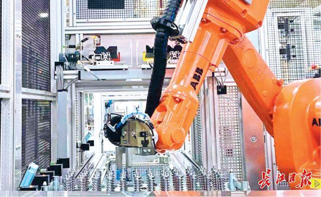 """首届""""5G工业互联网""""大会在韩召开,武汉的智能化转型加速了5G技术与产业的深度融合。 第5张"""